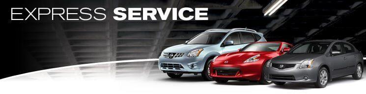 Nissan Service Calgary