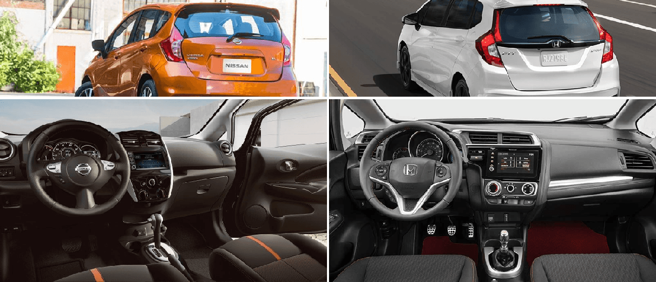 2019-Nissan-Versa-Note-vs-2019-Honda-Fit-interior-comparison